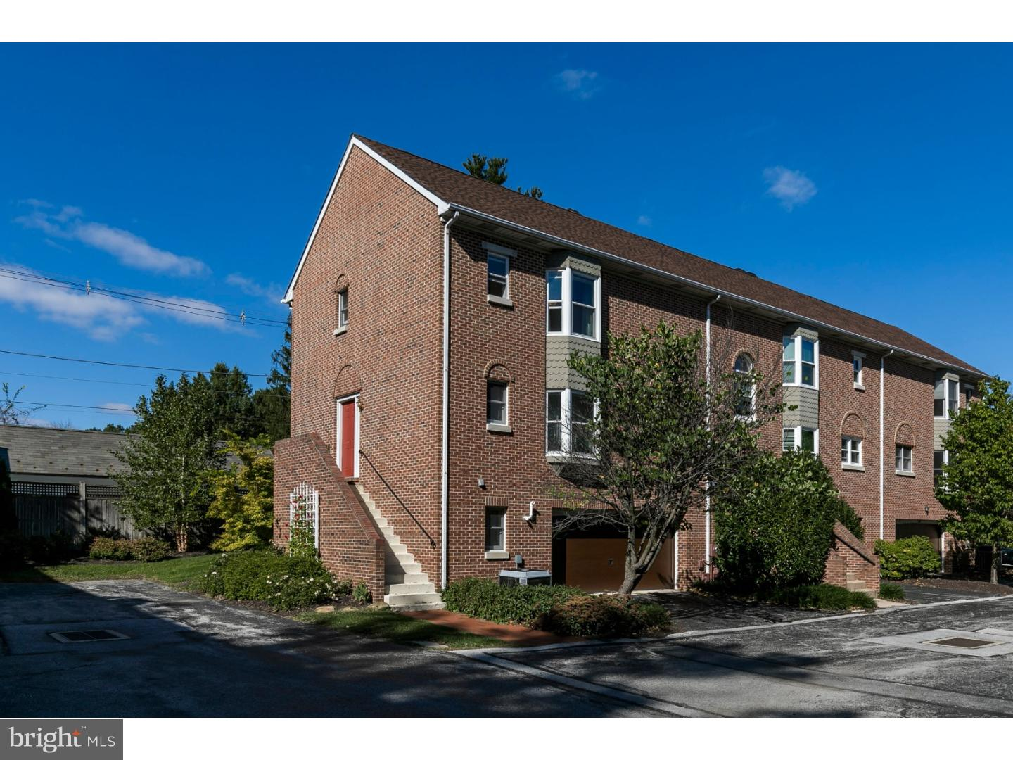 205 E Evans Street #11 West Chester, PA 19380