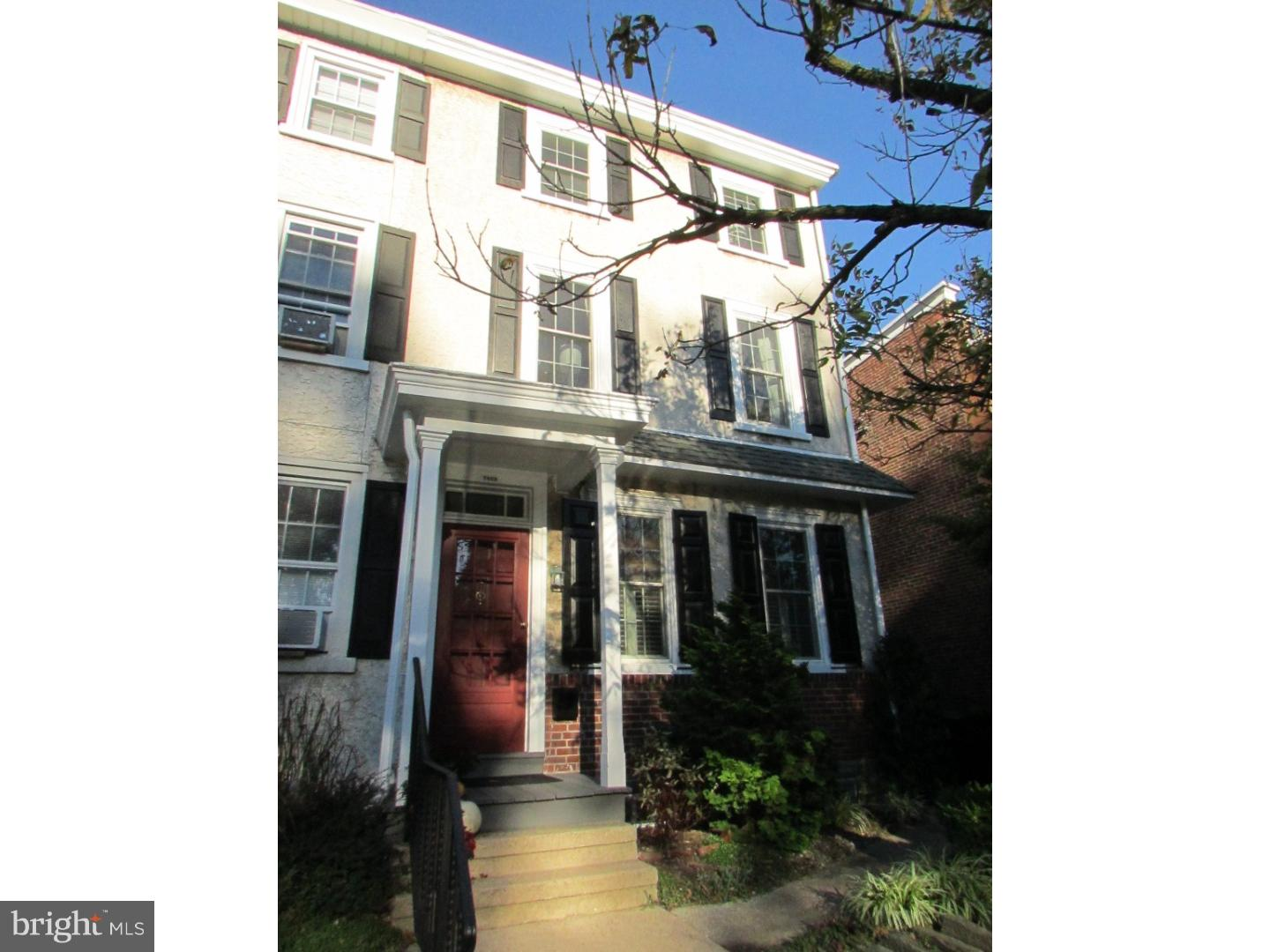 7823 Germantown Avenue Philadelphia, PA 19118