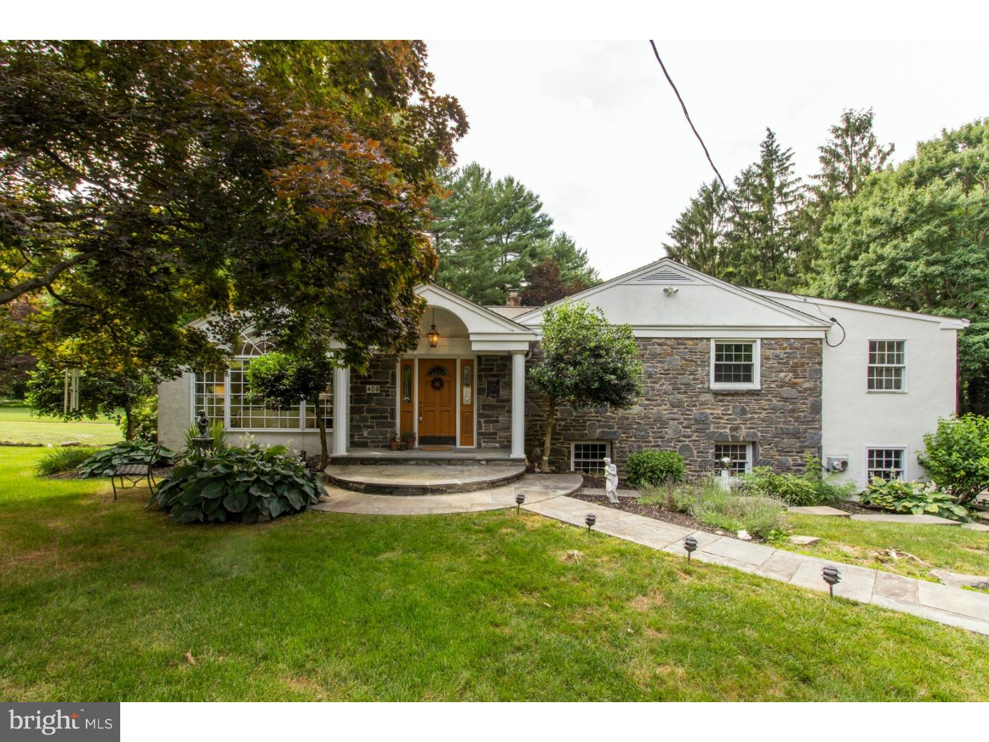 409 Atwater Road Broomall, PA 19008