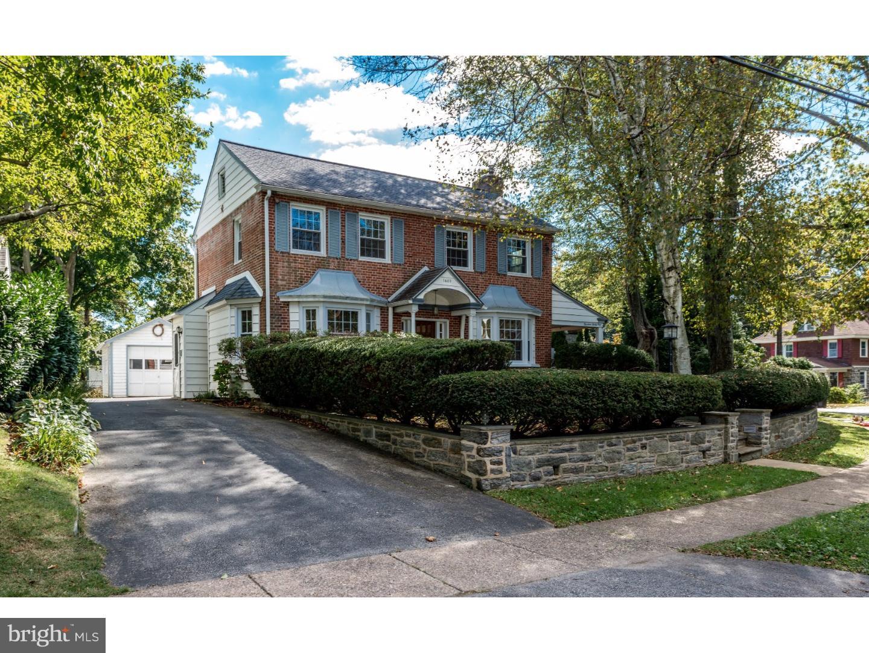 1439 Delmont Avenue Havertown, PA 19083