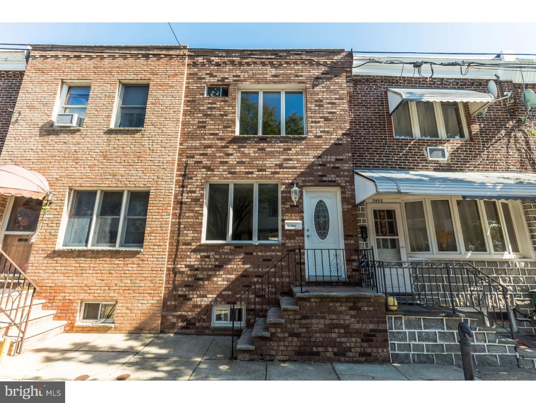 2853 S Sydenham Street Philadelphia, PA 19145