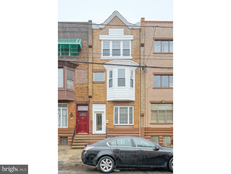 1310 W Ritner Street Philadelphia, PA 19148