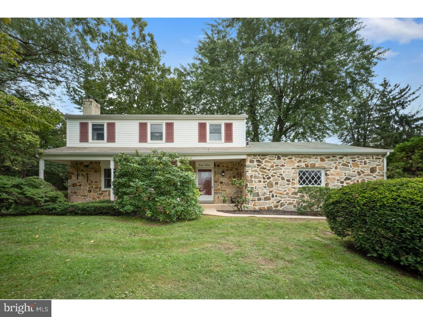 2020 S Parkway Street Broomall, PA 19008