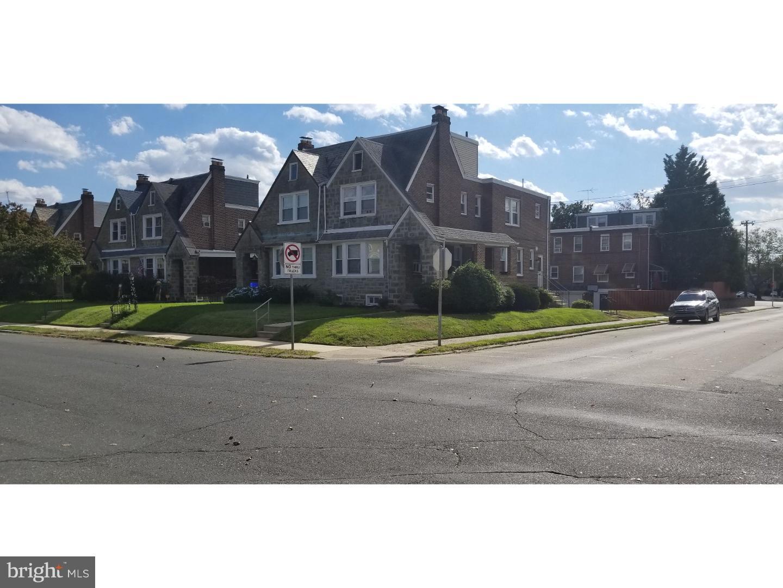 800 Knorr Street Philadelphia, PA 19111
