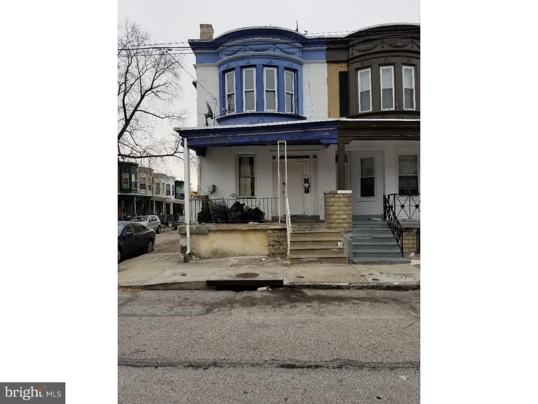 130 W Hansberry Street Philadelphia, PA 19144