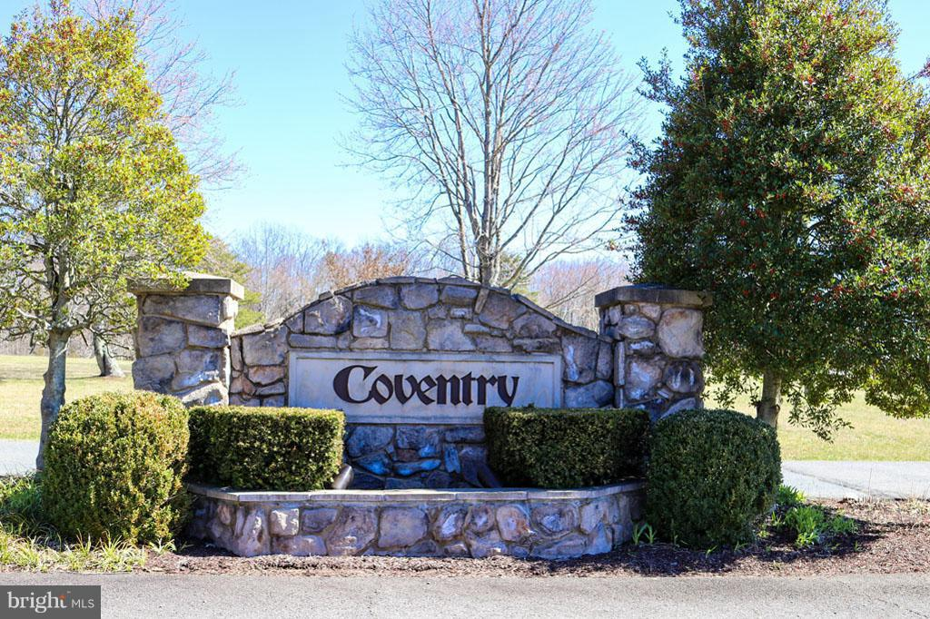 COVENTRY ROAD, Fauquier County, Virginia