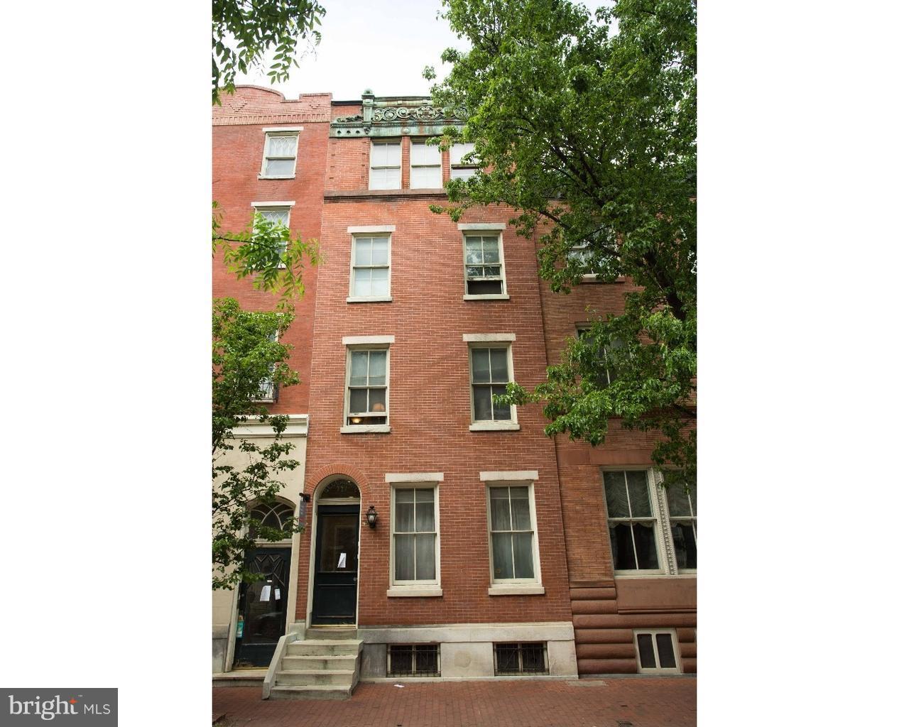 721 Spruce Street Philadelphia, PA 19106