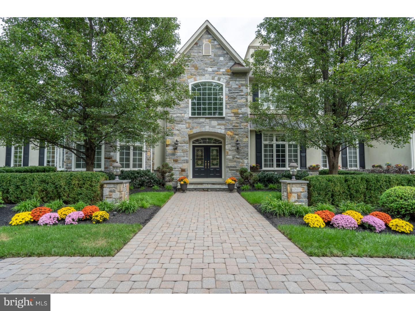 3 WEDGEWOOD DRIVE, BLUE BELL, PA 19422