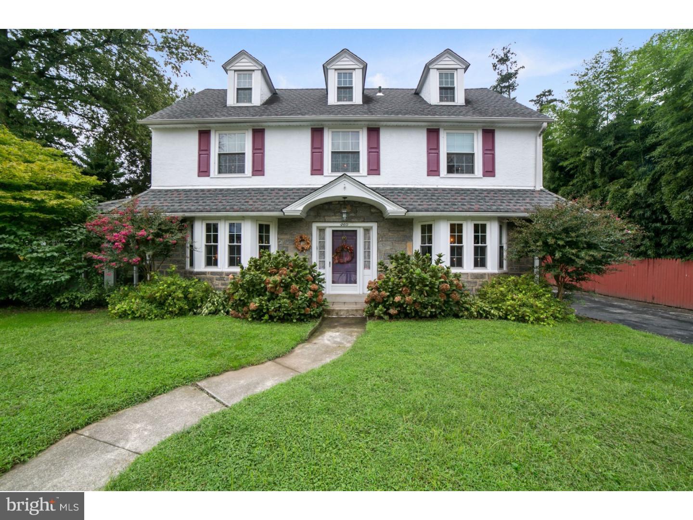 460 Hampshire Road Drexel Hill, PA 19026