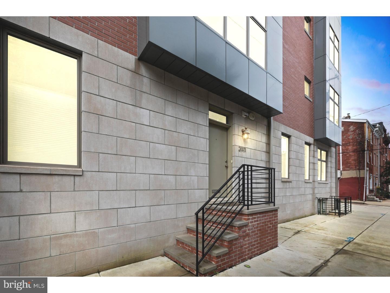 2001 Poplar Street #1 Philadelphia, PA 19130