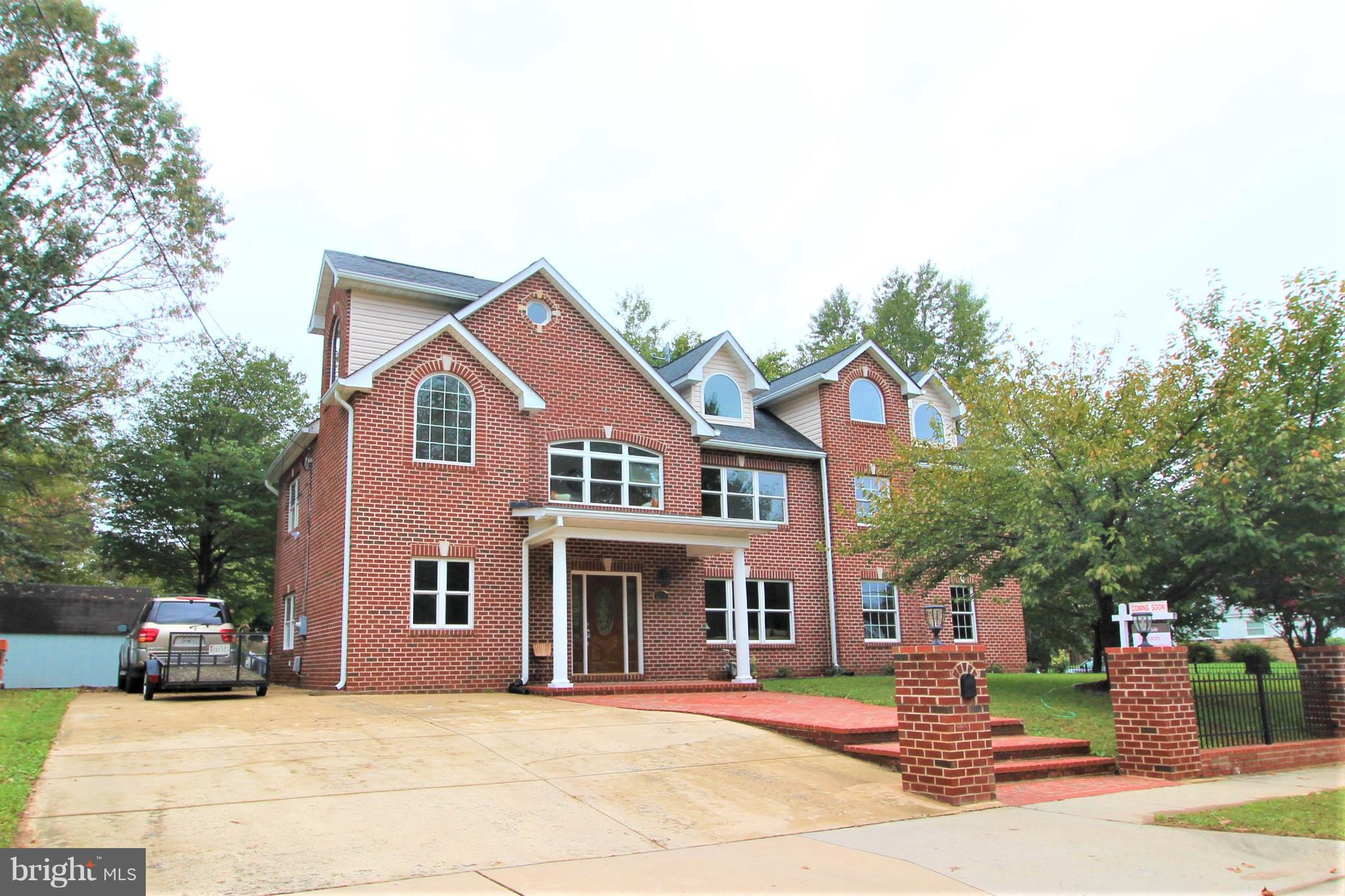 3216 BLUNDELL ROAD, FALLS CHURCH, VA 22042