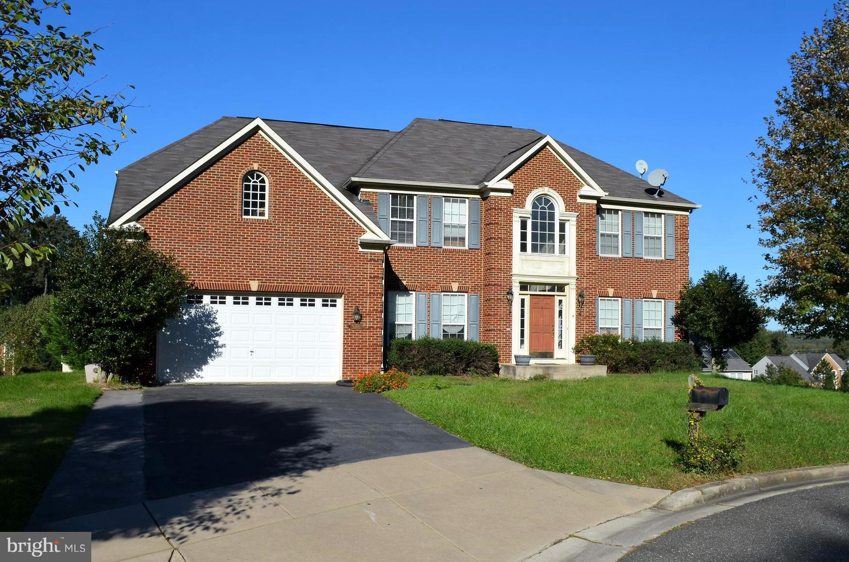 15020 RUNNING PARK COURT, BOWIE, MD 20715