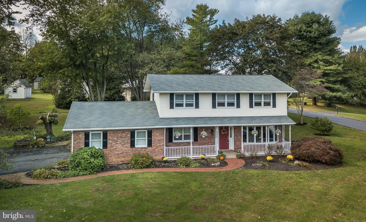 4448 ROSE COURT, WHITE HALL, MD 21161