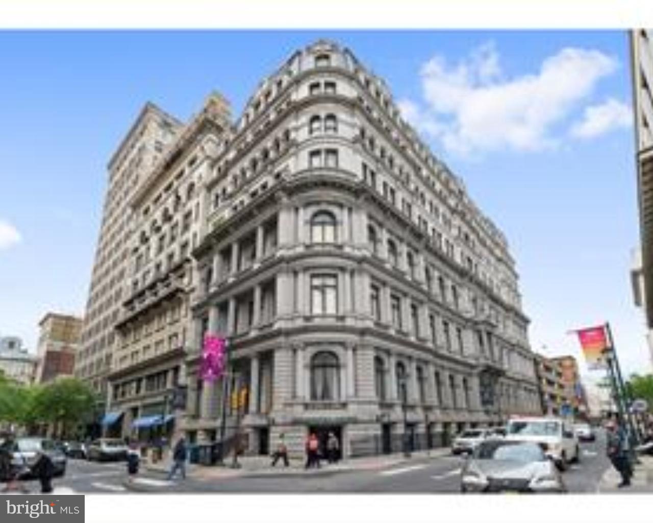 1001-13 Chestnut St #803w, Philadelphia, PA 19107, MLS #PAPH507574 - Howard  Hanna