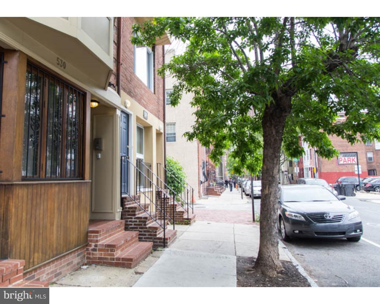 530 S 15TH Street #2 Philadelphia, PA 19146