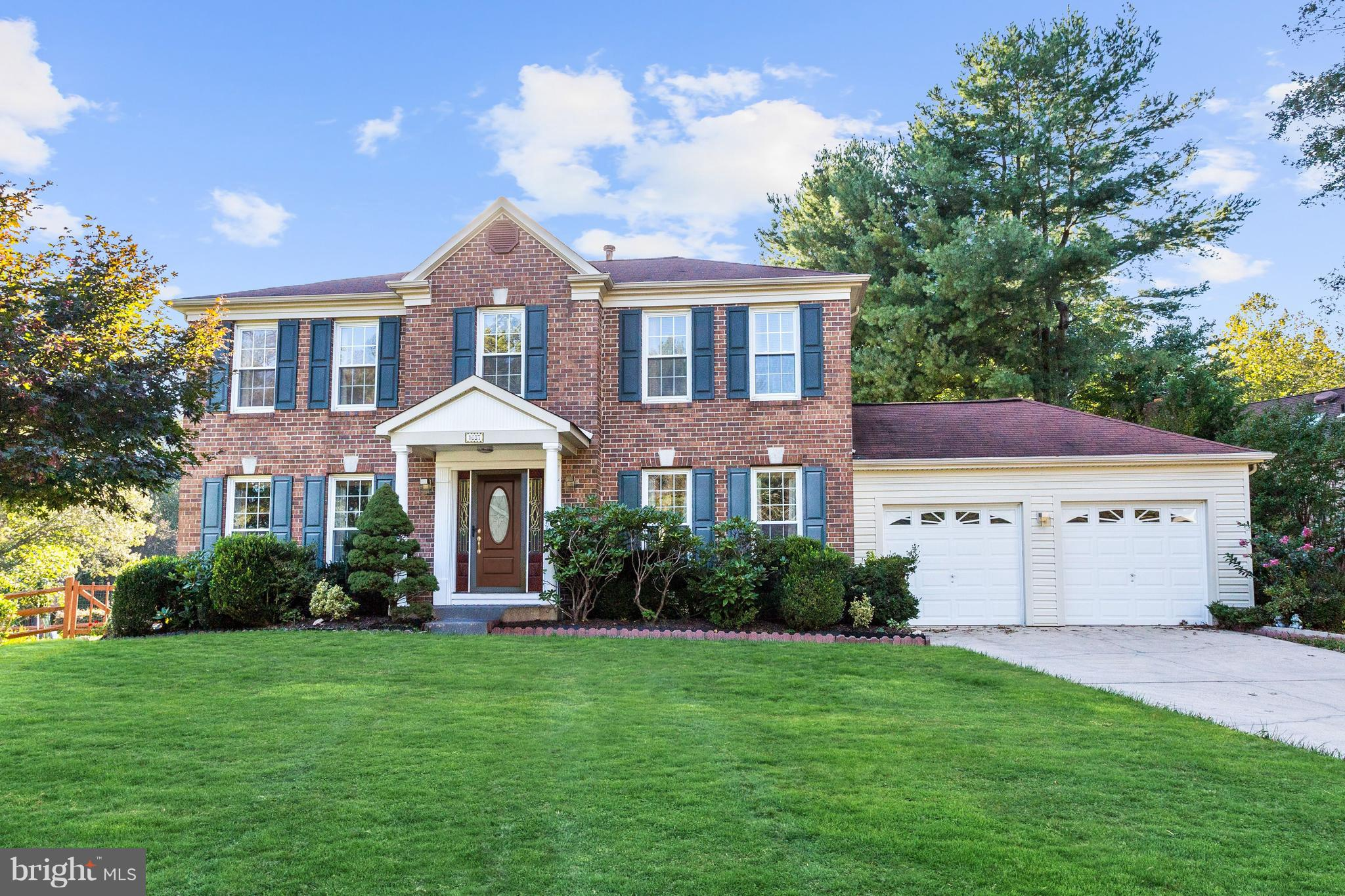 1637 FEATHERWOOD STREET, SILVER SPRING, MD 20904