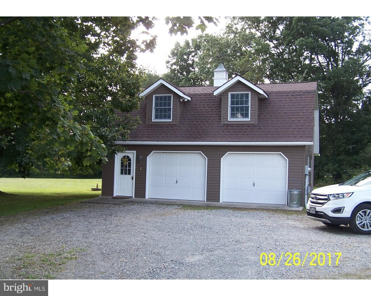 121 BERRY ROAD, ANDREAS, PA 18211