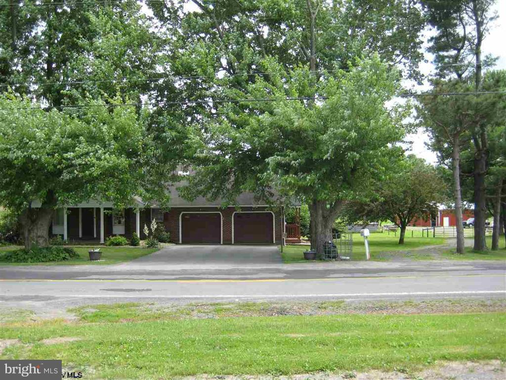 22018 PRESTON HIGHWAY, BRUCETON MILLS, WV 26525