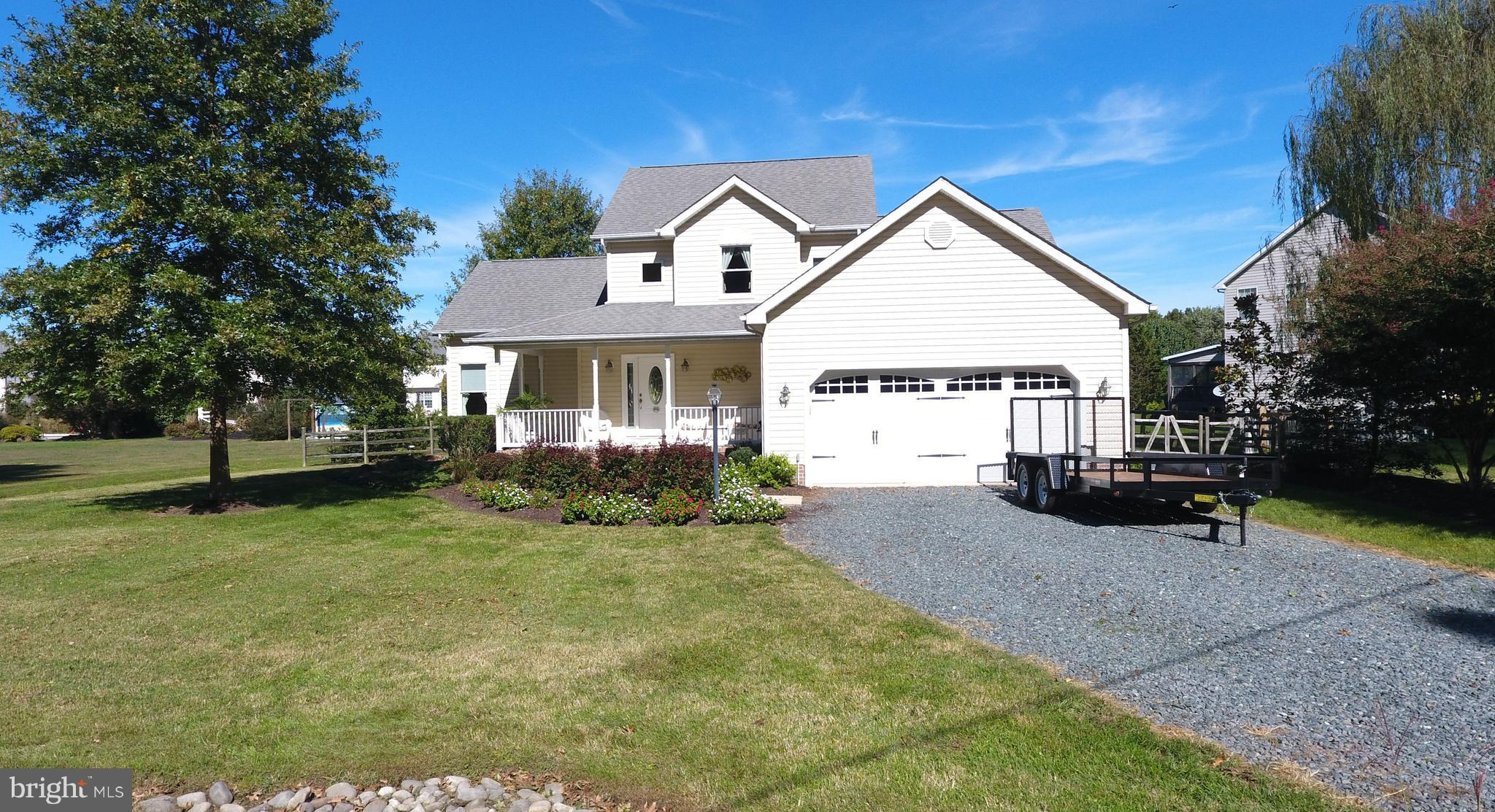 106 WOODS ROAD, CHESTER, MD 21619