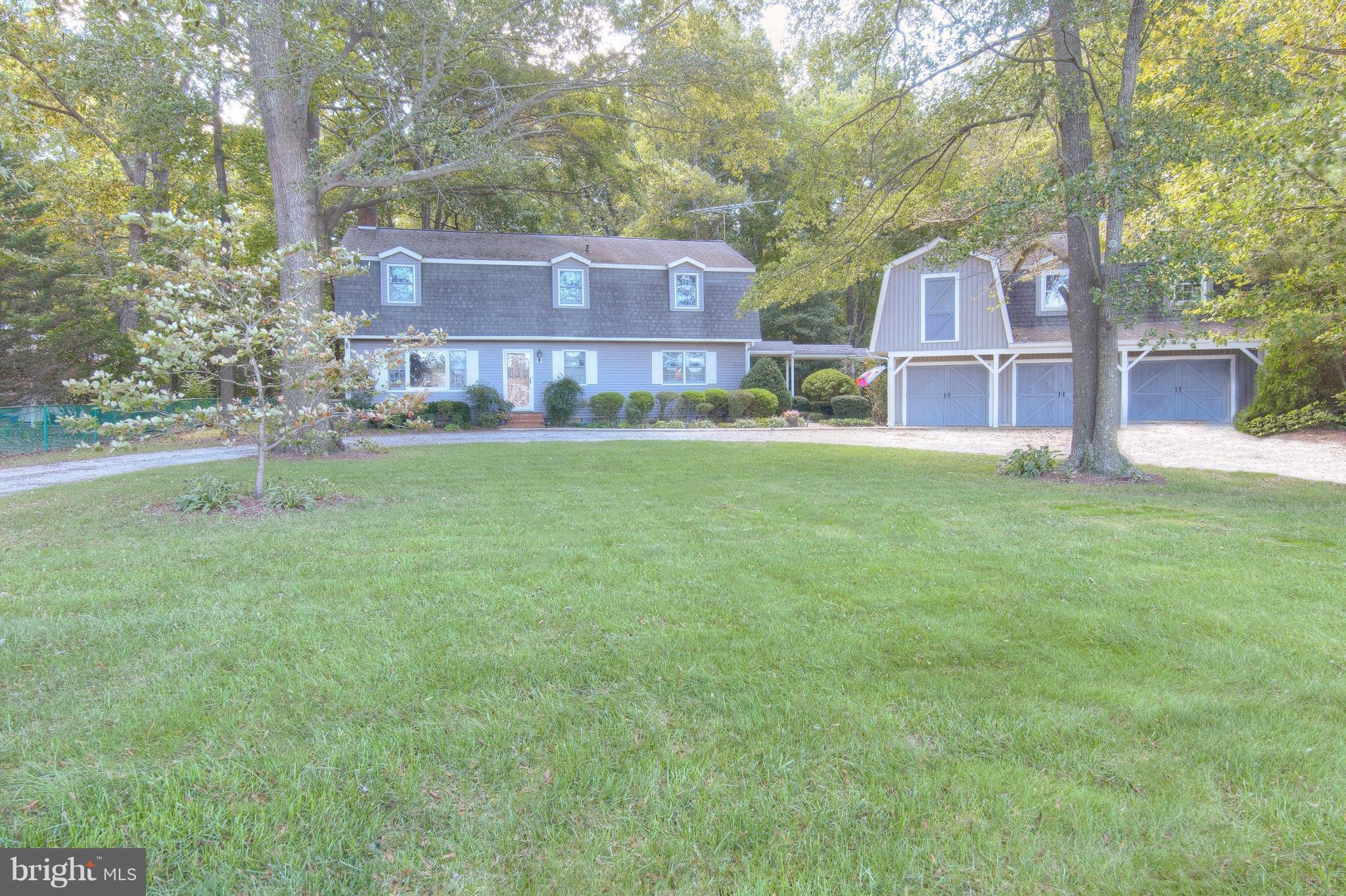 21203 TANYARD ROAD, PRESTON, MD 21655