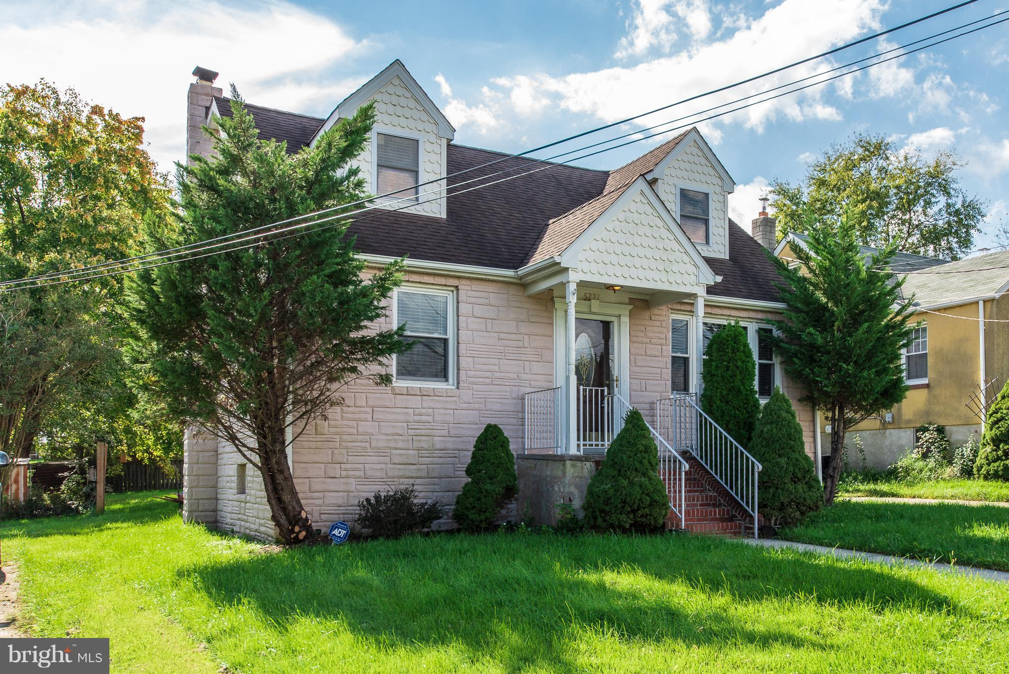 5221 TRUMPS MILL ROAD, BALTIMORE, MD 21206