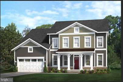 Pre-Construction Opportunity!July/August 2019 Delivery. Woodson High School Pyramid! Personalize options & finishes w/ contract by October 31st! Huge wooded lot w/ tons of space to play & total privacy to the rear. 3 way stairs,open concept Kitchen to oversized Great Room w/ coffered ceiling & fireplace. Gourmet Kitchen feats stainless appliances, granite counters. Formal Living/Dining/Library