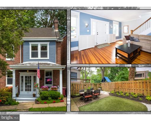 Sold house Wilmington, Delaware