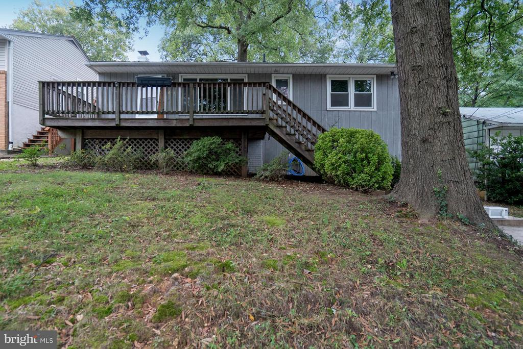 6111 Quebec Place, Berwyn Heights, MD 20740