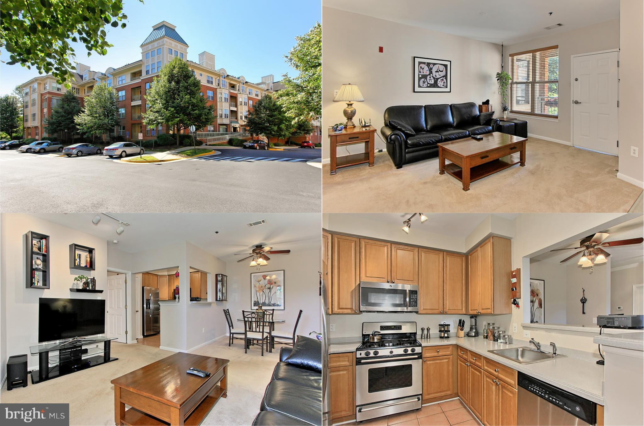 1851 Stratford Park Place, #307, Reston, VA 20190 | RE/MAX Gateway