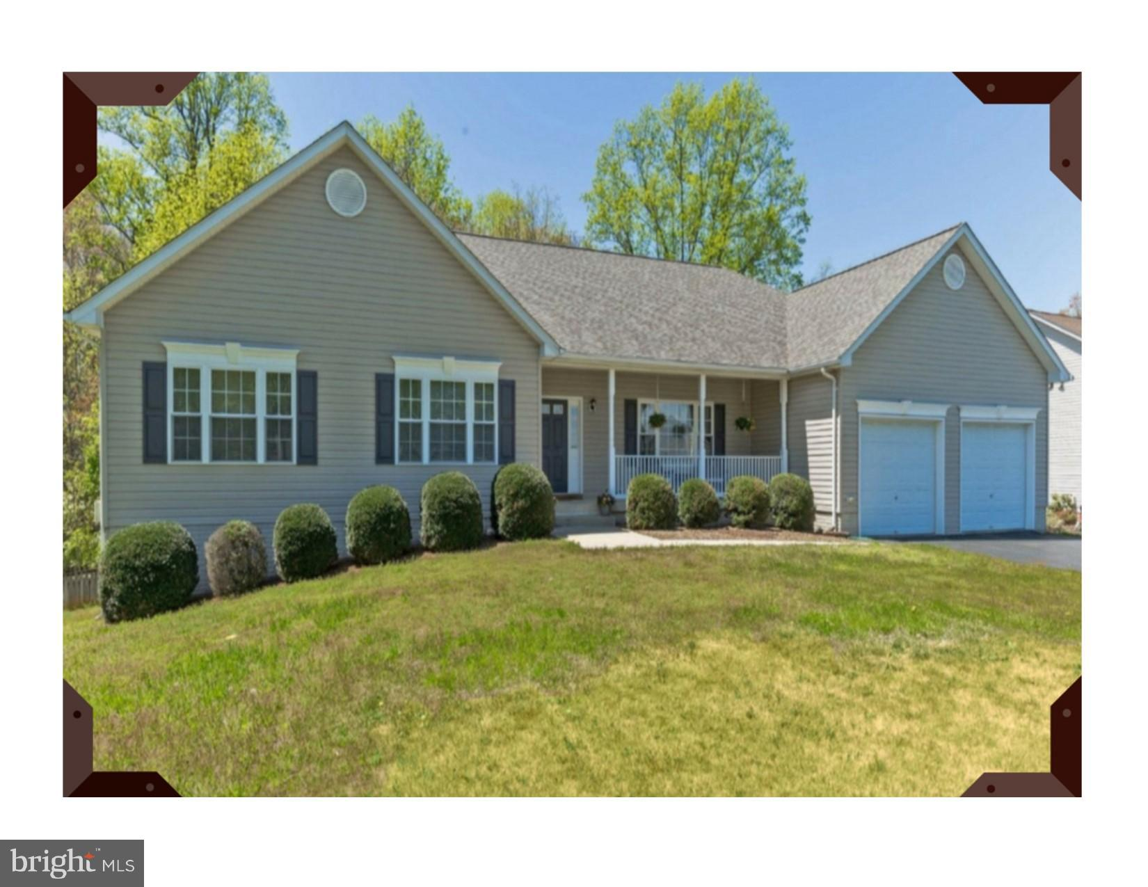 170 COVENTRY COURT, OWINGS, MD 20736
