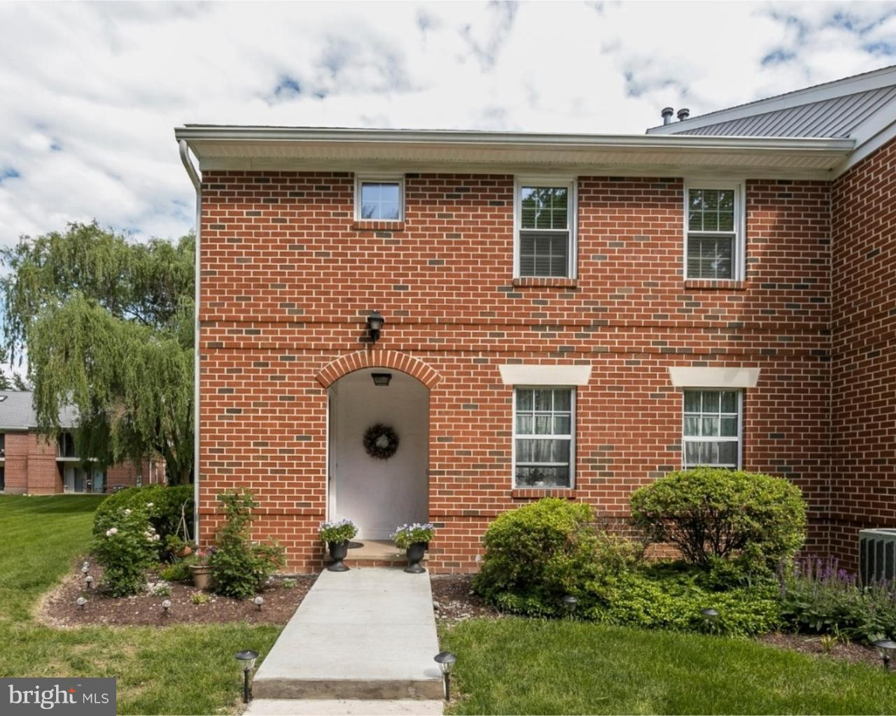 750 E Marshall Street #509 West Chester, PA 19380