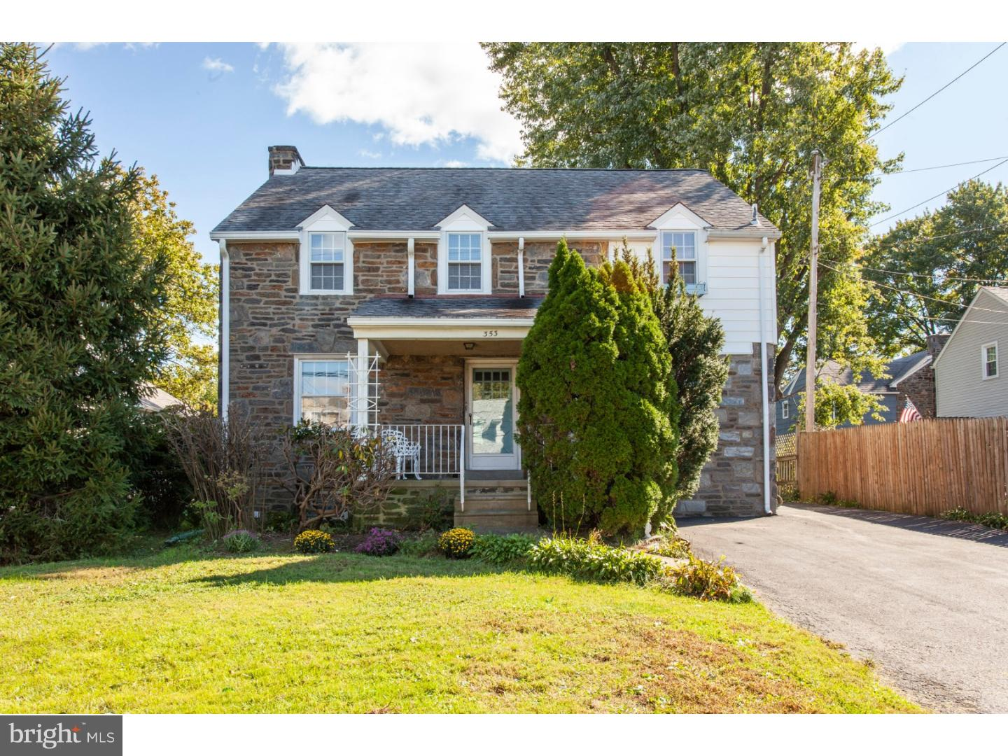 353 Powell Road Springfield, PA 19064