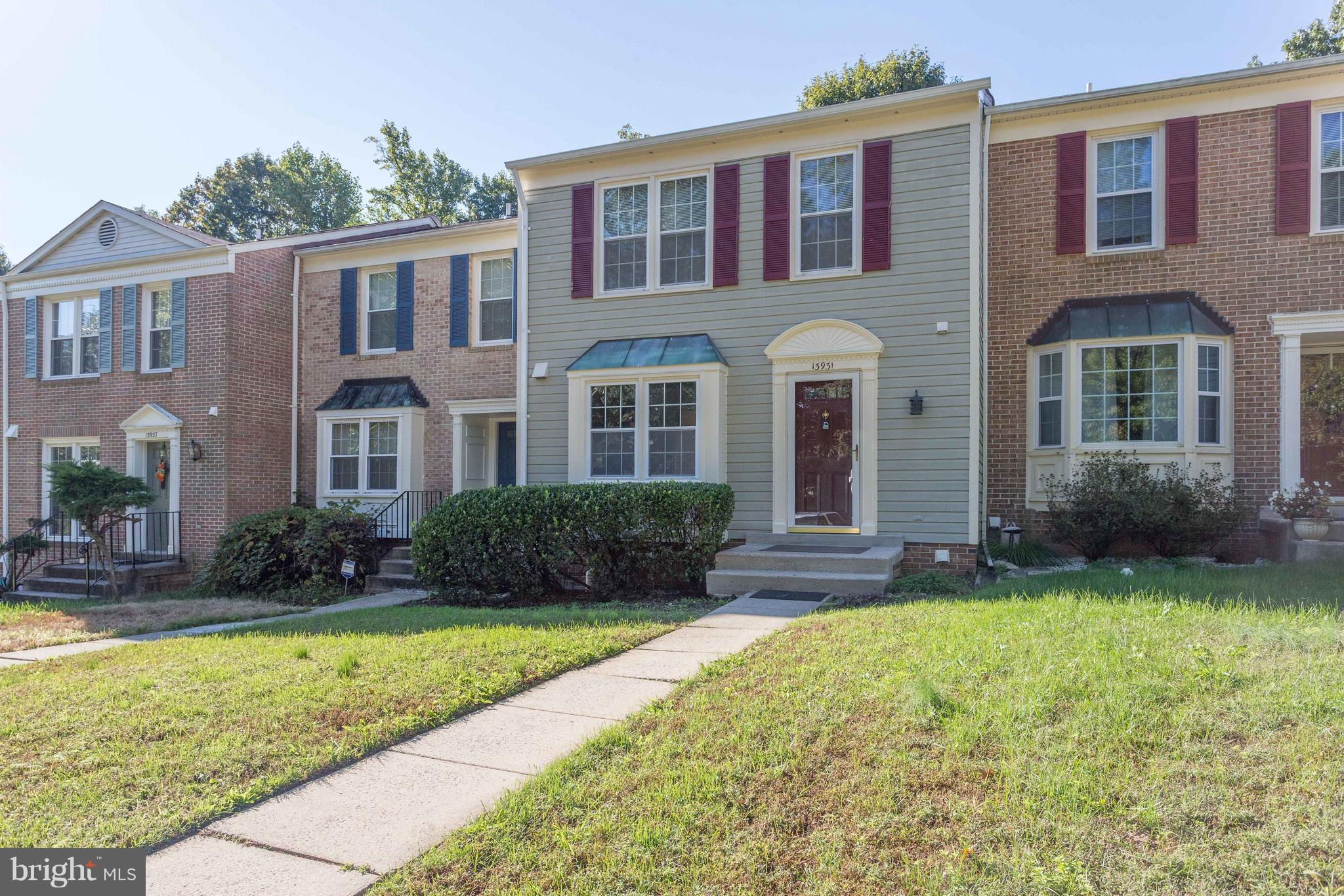 13931 WATER POND COURT, CENTREVILLE, VA 20121