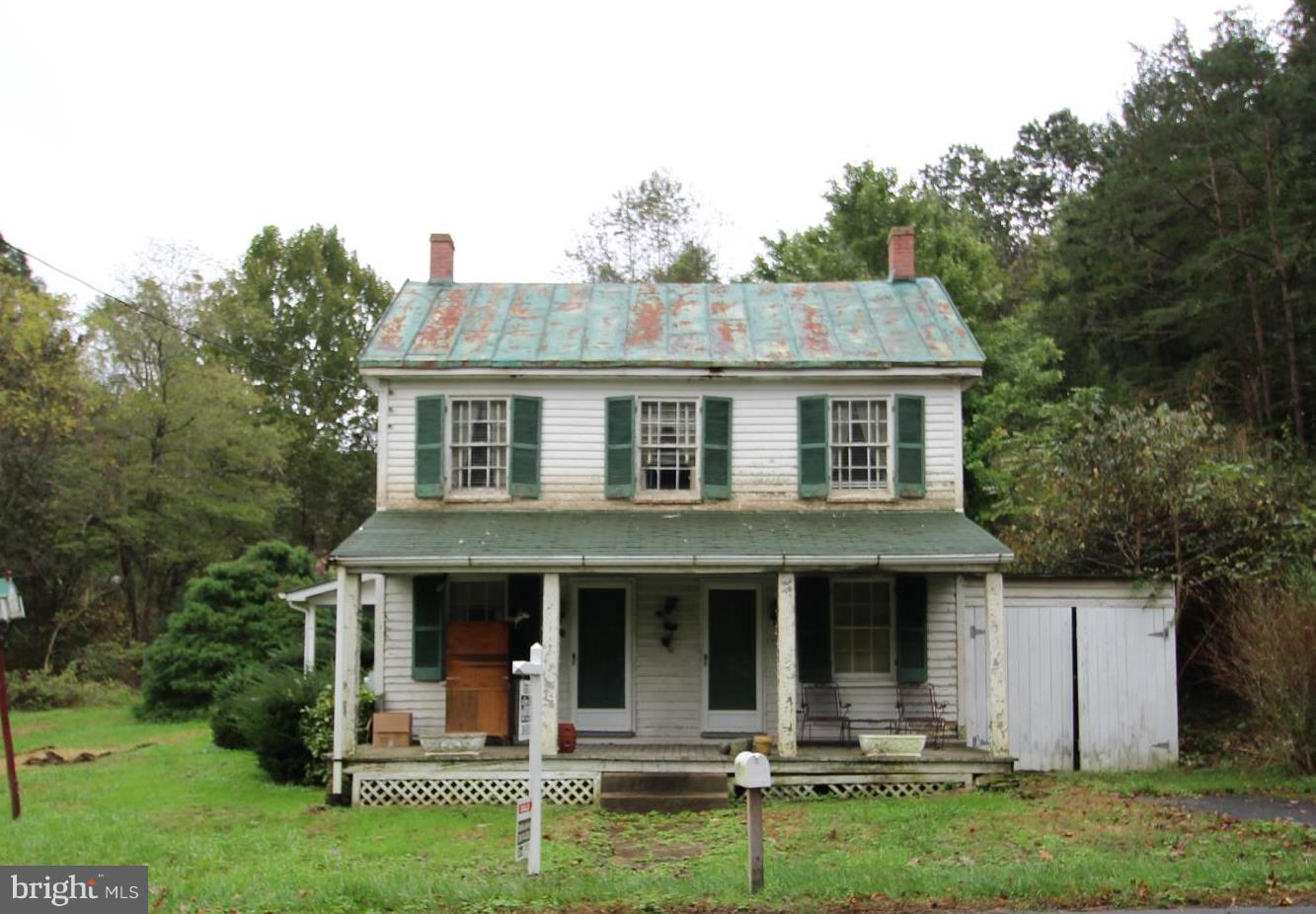 25101 OLD HUNDRED ROAD, DICKERSON, MD 20842