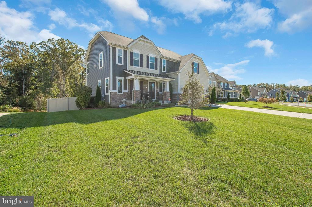 4090 Sunridge Lane Waldorf Home Listings - DeHanas Real Estate Services Maryland Real Estate, Property Management, New Construction, Bank-Owned Homes, Short Sales, Foreclosures