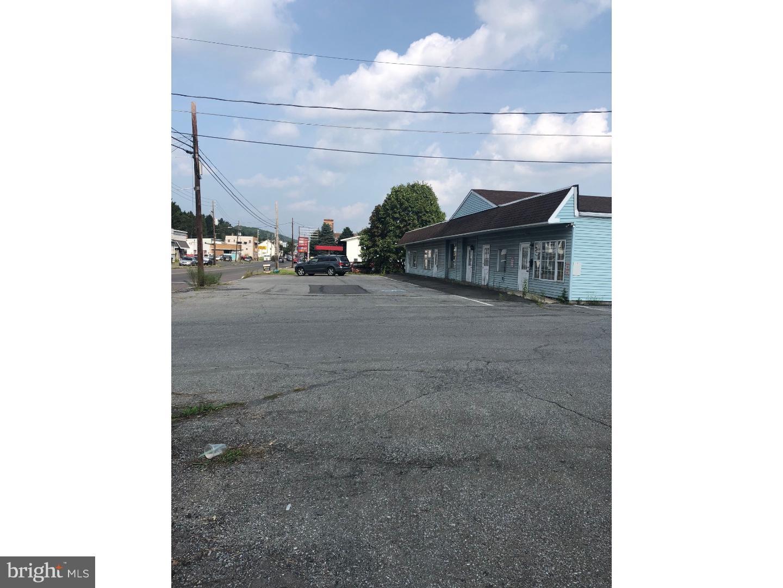 900 W CENTRE STREET, MAHANOY CITY, PA 17948