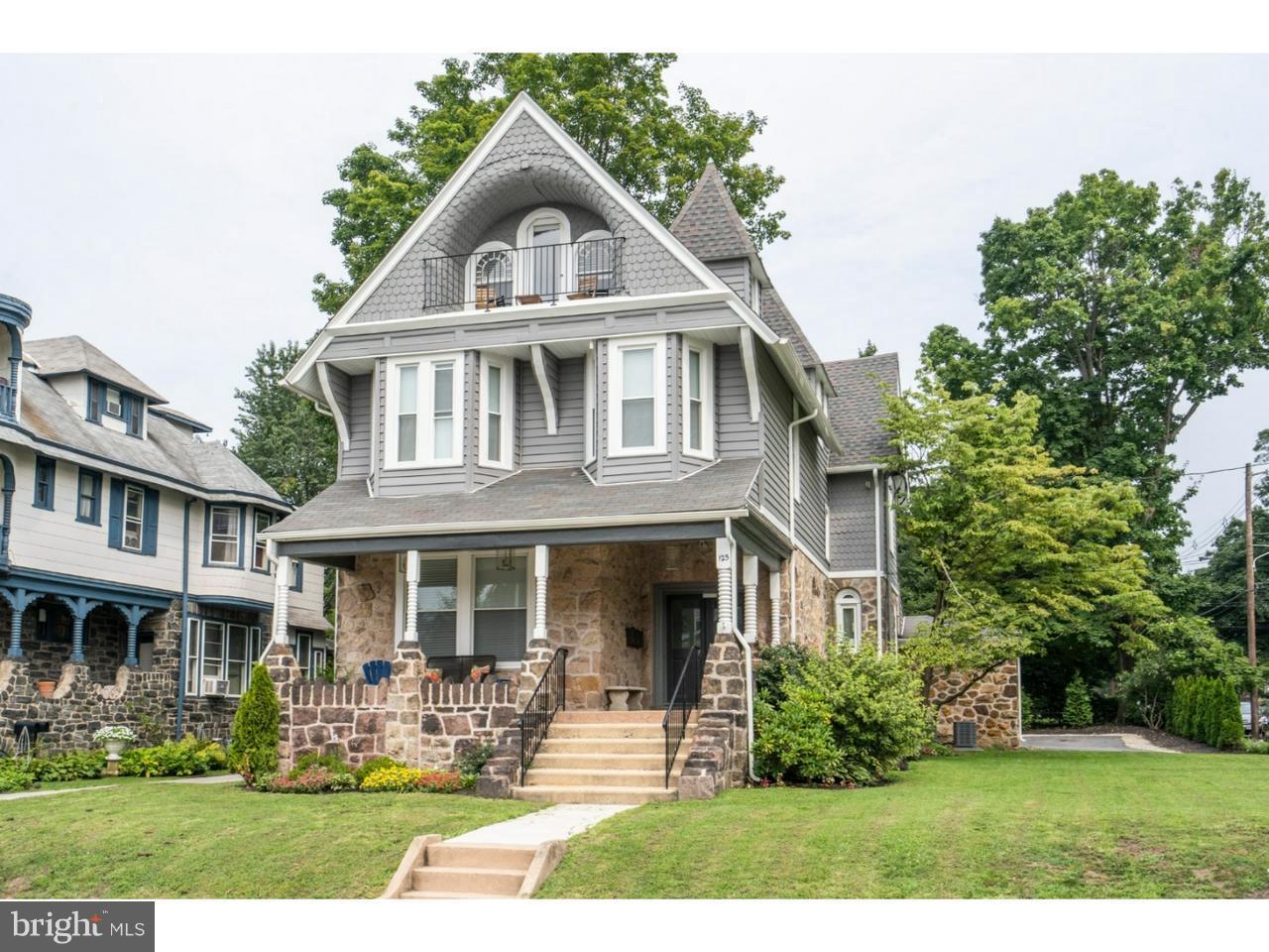 125 Windsor Avenue #2 Narberth, PA 19072