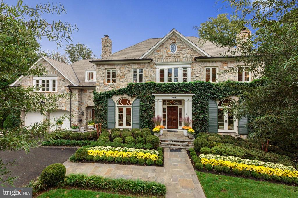 6205 KENNEDY DRIVE, CHEVY CHASE, MD 20815
