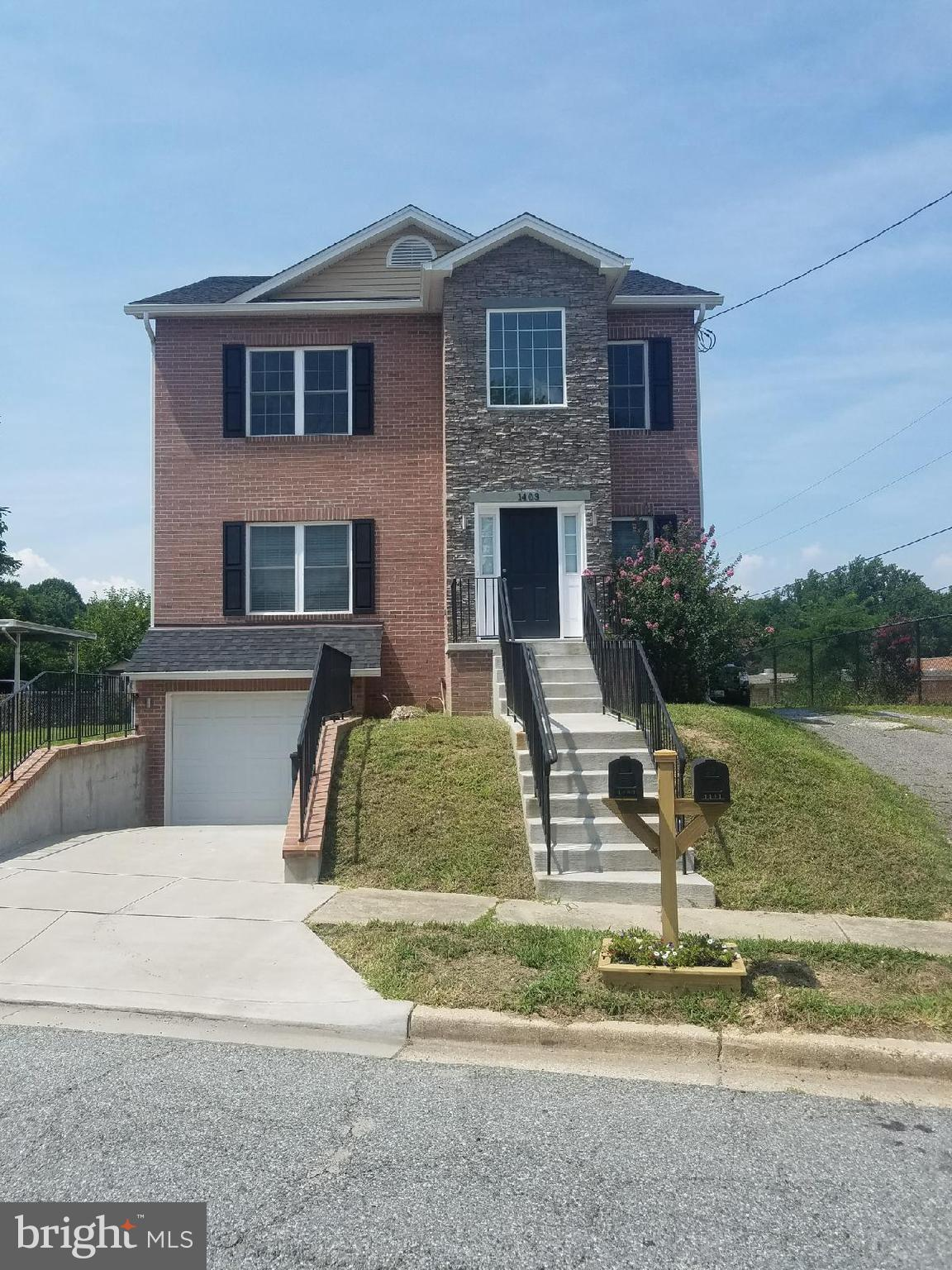 1401 BROOKE ROAD, CAPITOL HEIGHTS, MD 20743
