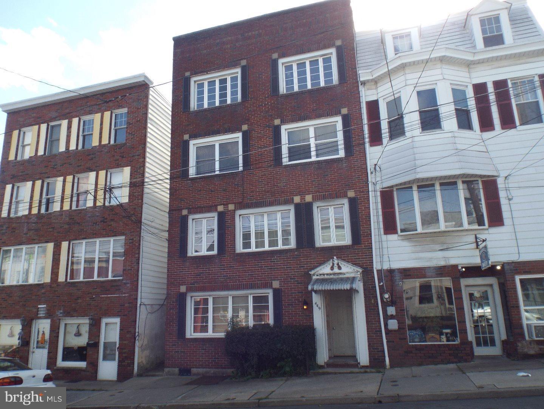 449 SUNBURY STREET, MINERSVILLE, PA 17954