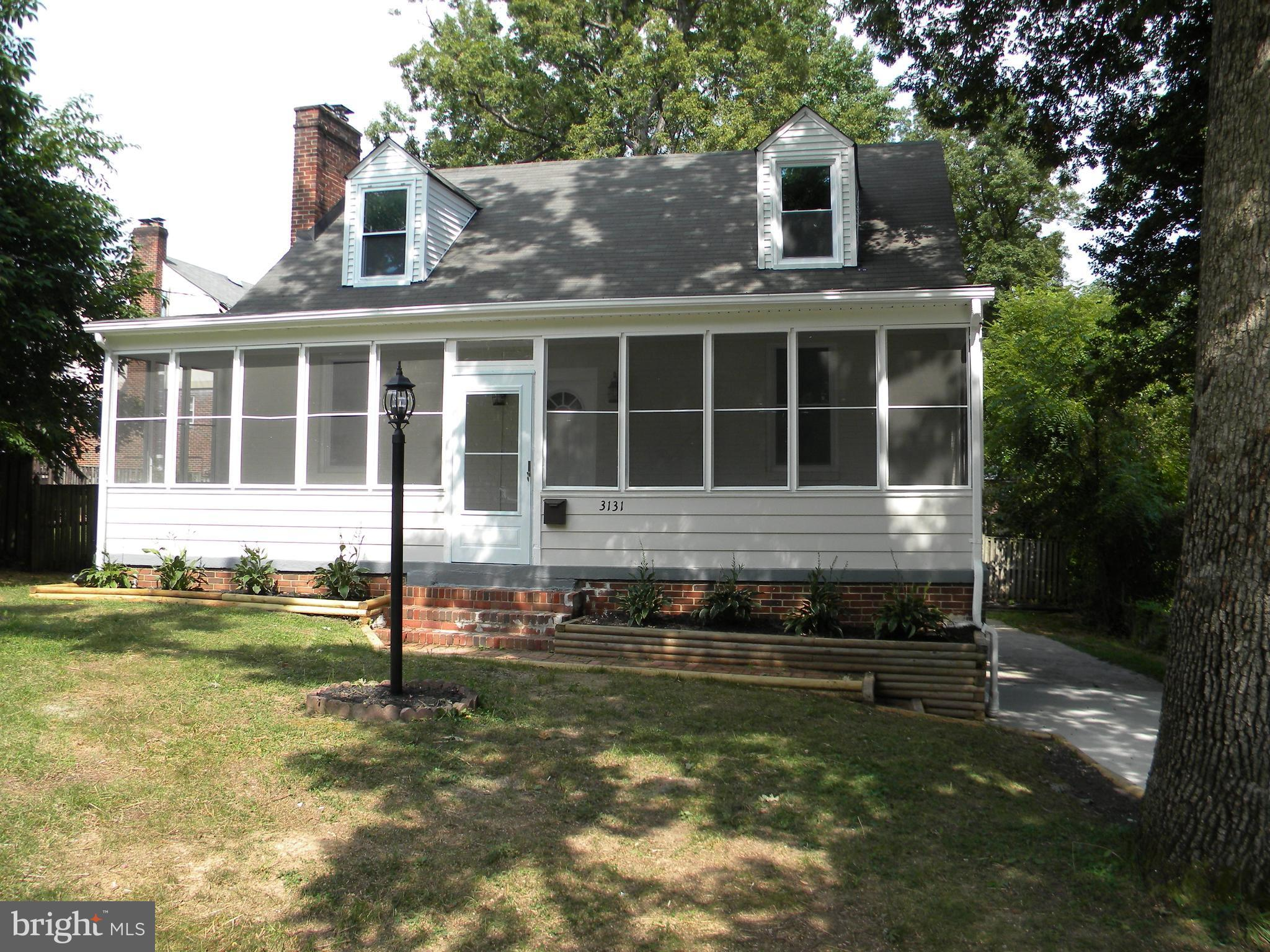 3131 PARKWAY, CHEVERLY, MD 20785