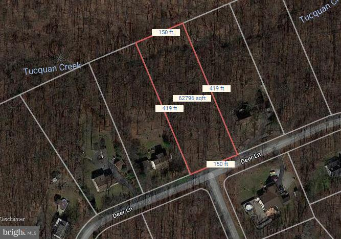 Lot #9 DEER LANE, HOLTWOOD, PA 17532