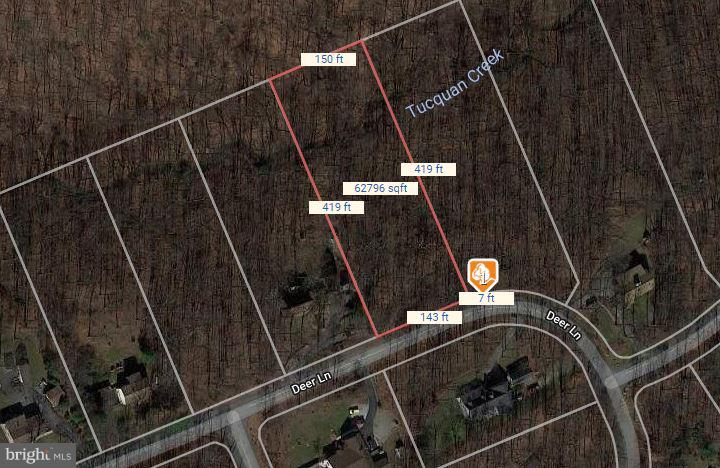 Beautiful 1+ Acre lot, any builder, perced & probed, priced to sell quickly. Nice mature development.