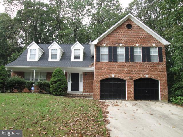 7601 OLD CHAPEL DRIVE, BOWIE, MD 20715