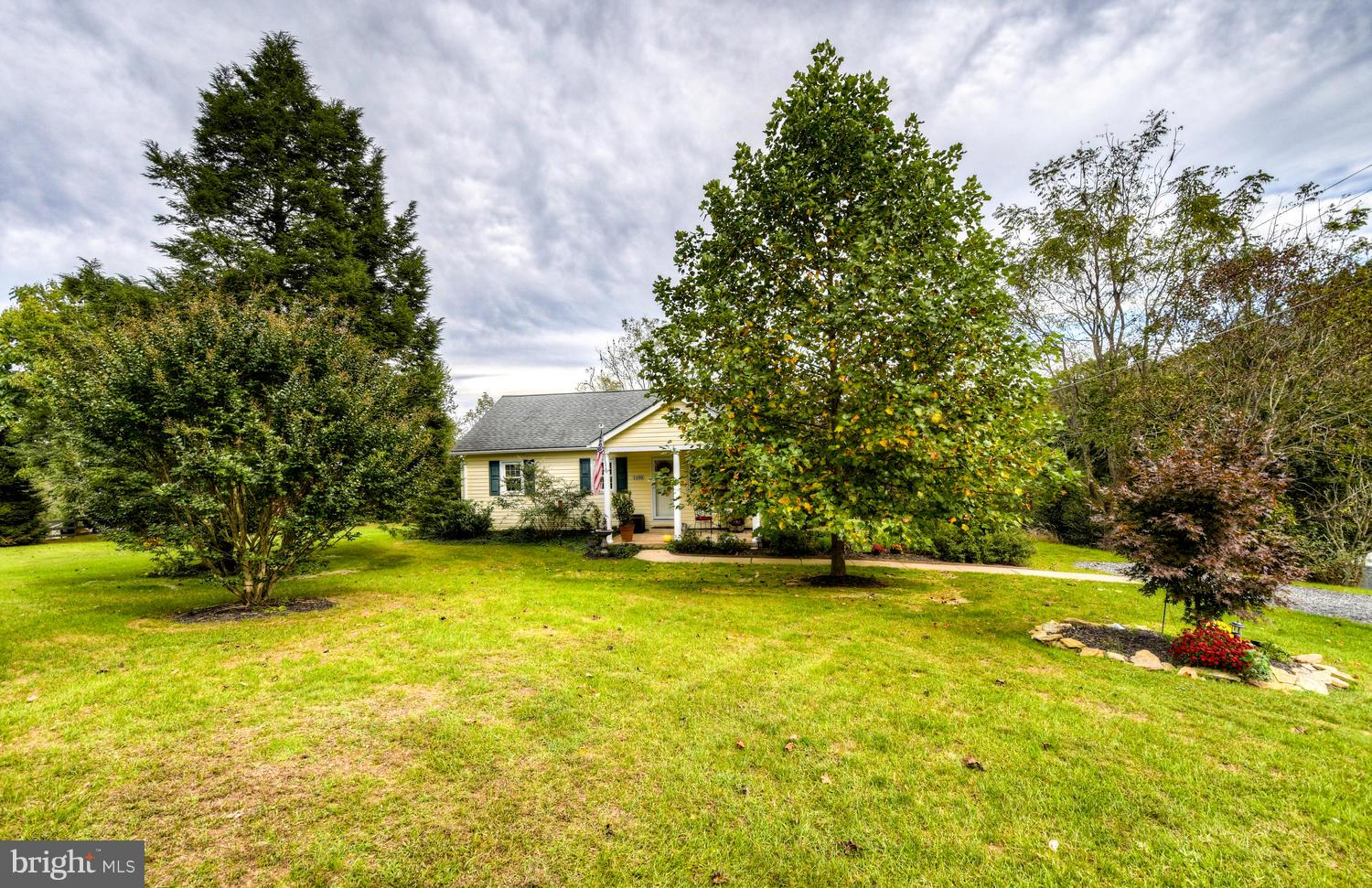 1100 BERNOUDY ROAD, WHITE HALL, MD 21161
