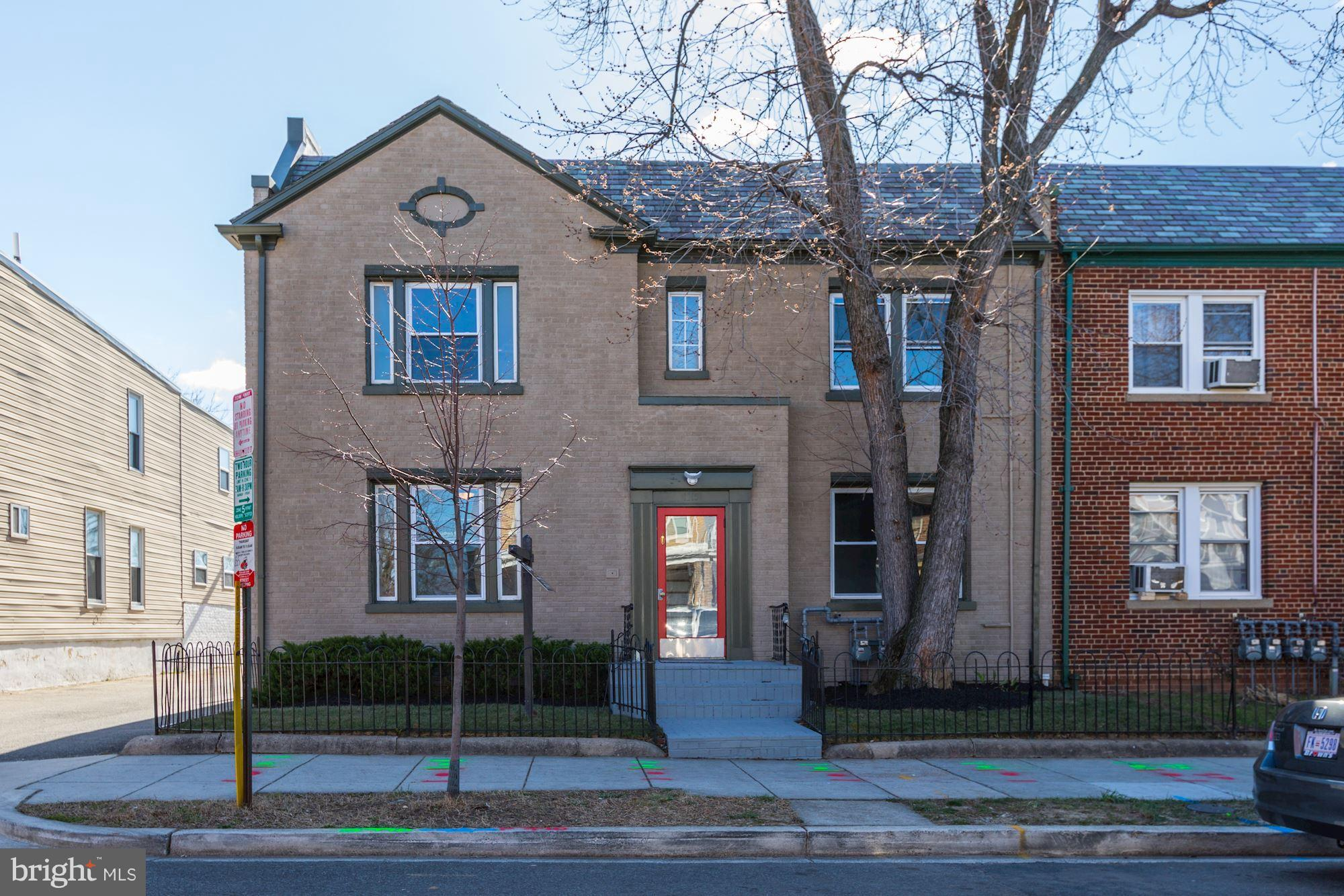 1315 MONTELLO AVENUE NE, WASHINGTON, DC 20002