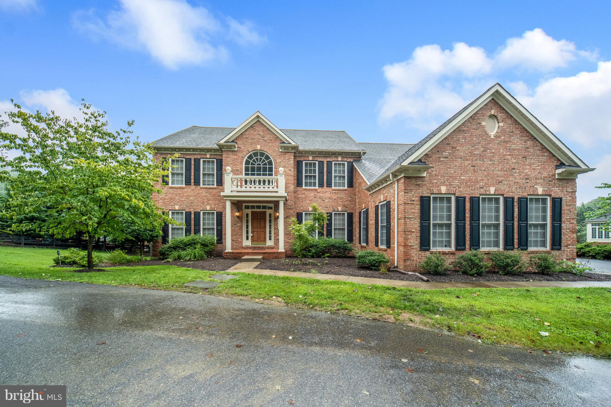12219 GARRISON FOREST ROAD, OWINGS MILLS, MD 21117