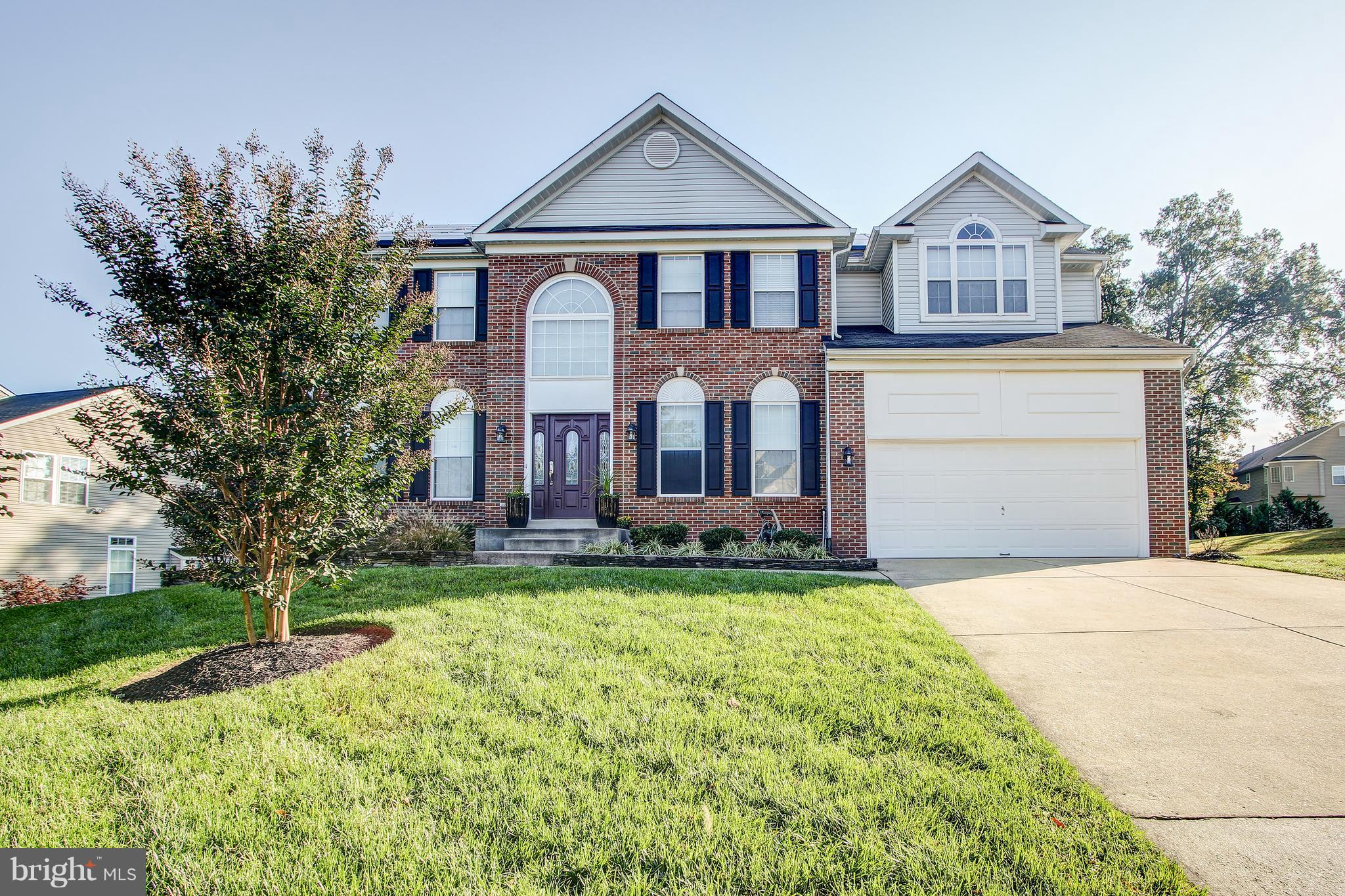 14916 RUNNING HORSE PLACE, BOWIE, MD 20715