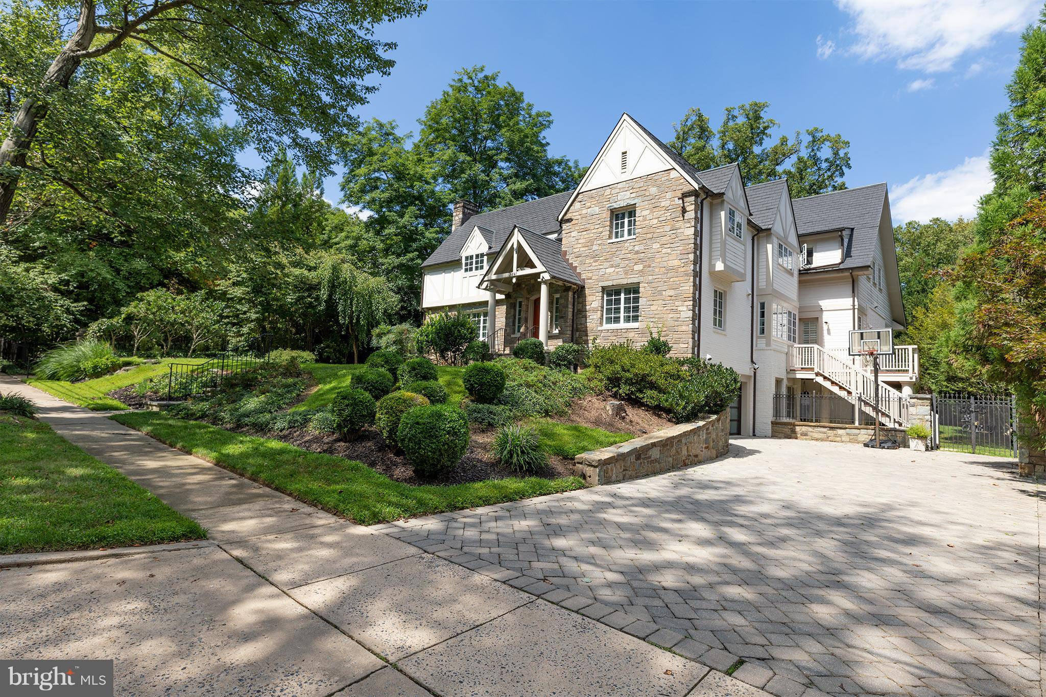 2851 CHESTERFIELD PLACE NW, WASHINGTON, DC 20008
