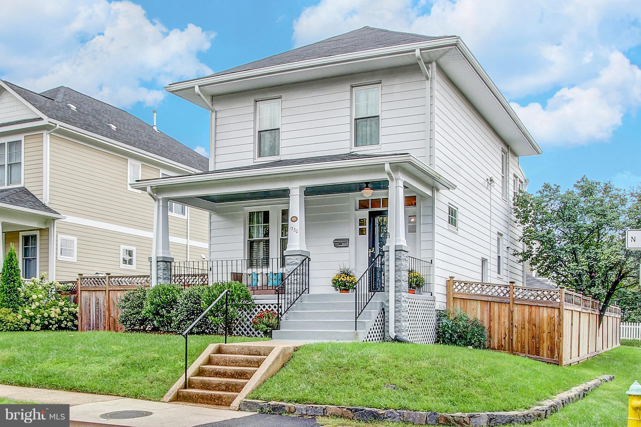 1730 ADAMS STREET N, ARLINGTON, VA 22201